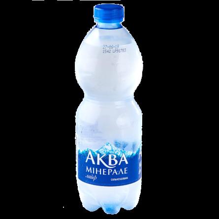 Aqua Minerale life