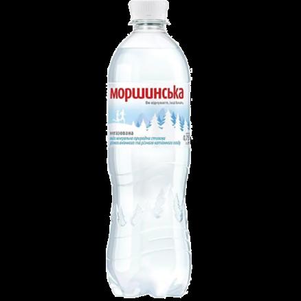 Моршинська
